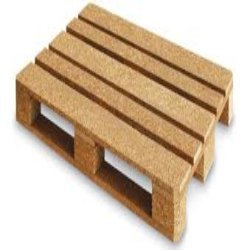 Durable Four Way Pallet in  Sachin