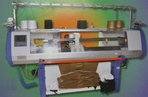 FH152 Knitting Machine