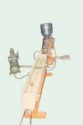 Drinking Straw Extruder Machine