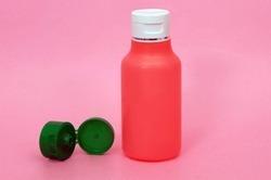 HDPE Coconut Oil Bottle