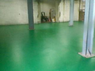 Polyurethane Flooring in  Ashok Nagar