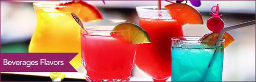 Beverages Flavors