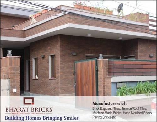 Brick Tiles Brick Tiles Manufacturers Dealers Amp Exporters