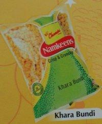 Khara Bundi Namkeens (Clear Packs)