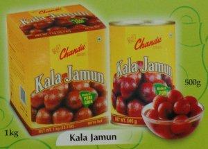 Kala Jamun in  Walkeshwar Road