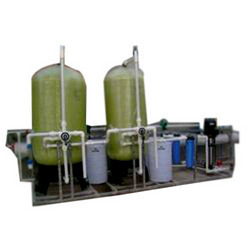Industrial Reverse Osmosis Units in  Vatva