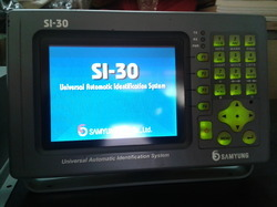 Marine AIS SI 30 Automatic Identification Systems