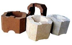 Firebrick Clay in  Lbs Marg-Ghatkopar(W)