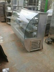 Attractive Sweet Display Counter