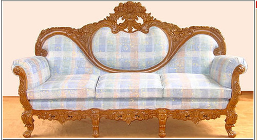Wooden Carved Sofa Designs - Gallery Image Iransafebox