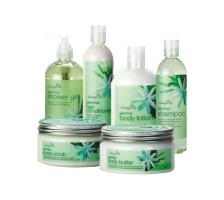 Jasmine Delight Scent For Bath And Hair Care