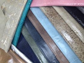 Leather Foils