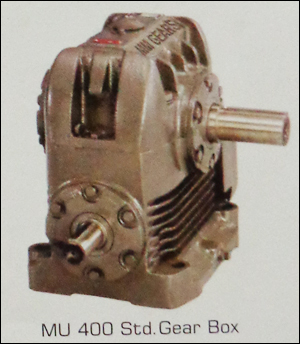 MU400 Standard Gear Box in  Neelambur