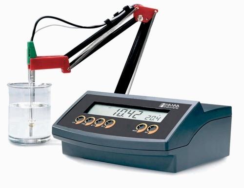 Ph Meter Lab : Digital ph meters in new delhi manufacturers