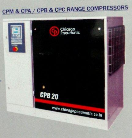 Cpc Range Compressors in  Kolathur