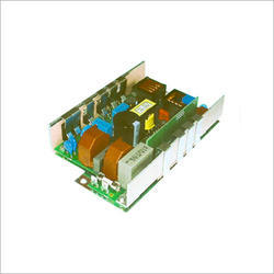 Electronic Power Supply For Metal Halide Lamps