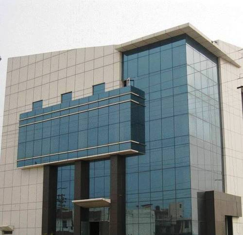 Acp Cladding In Bowenpally Secunderabad Exporter And