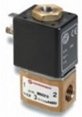 Herion Direct Solenoid Actuated Poppet Valves (Series 96003)