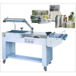 Semi Automatic L-Sealer in  Shakti Nagar