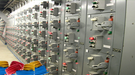 Control And Switchboard Cables