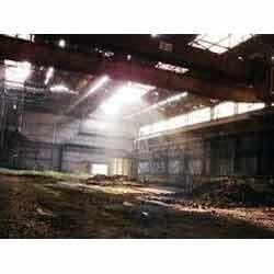 Industrial Roof Light in  Kareli Baugh  (Vdr)