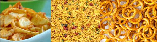 Snack Seasonings