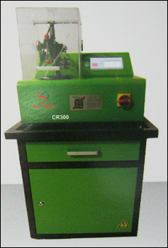 CR300 Test Bench