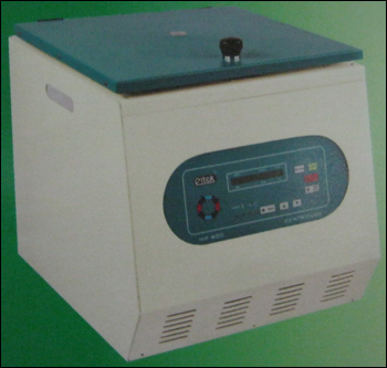 High Speed Research Centrifuge (MP 400) in  Vasai (E)