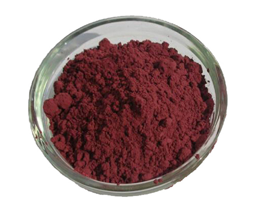Iron Red Series Pigment