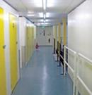 Steel Shaft Duct Access Doors