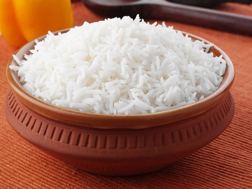 Boiled Rice in  Selaiyur
