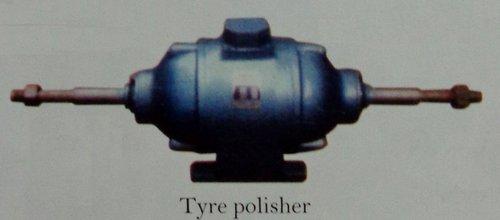 Tyre Polisher