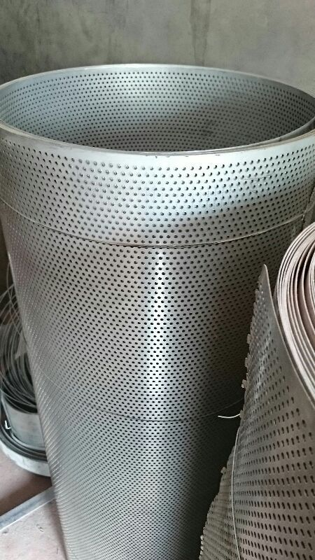 Perforated Sheets in  Ranigunj