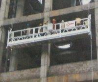 Suspended Rope Platform in  Gandhinagar