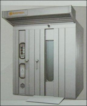 Rotary Racks Ovens (ET 110)