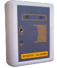 Static Alarm