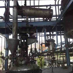 Saturated Polyester Resin Plant