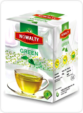 Green Tea (Nowalty)