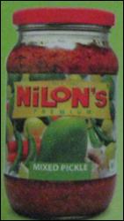 Premium Mixed Pickle