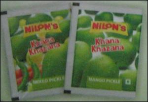 Khana Khazana Mixed And Mango Pickles