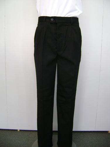 Customized School Trousers