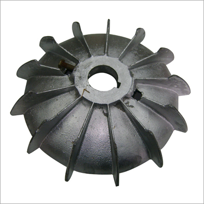 Fan impellers suppliers manufacturers dealers in delhi for Plastic fan blades for electric motors