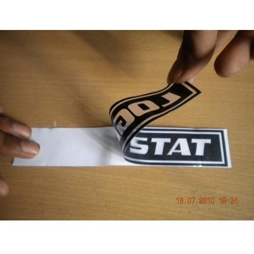 Reliable Vinyl Stickers