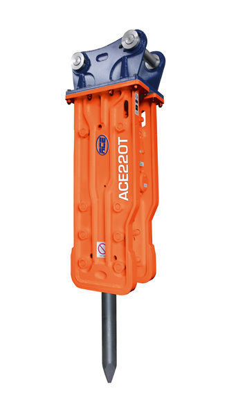 Hydraulic Breaker Manufacturers Suppliers Amp Exporters