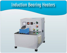 Induction Bearing Heaters
