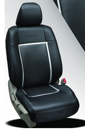 Automotive Seat Cover (U-Fly Plus) in  63-Sector