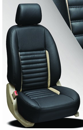 Automotive Seat Cover (U-HB) in  63-Sector