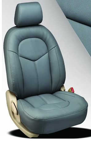 Automotive Seat Cover (U-Spore) in  63-Sector