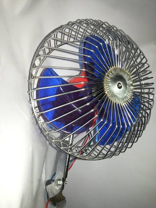 12V DC Car And Bus Fan