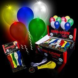 Light Up LED Balloon